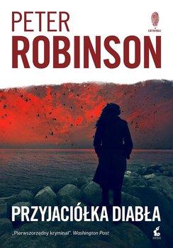 Przyjaciółka diabła - Robinson Peter