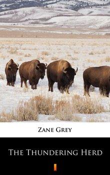The Thundering Herd - Grey Zane