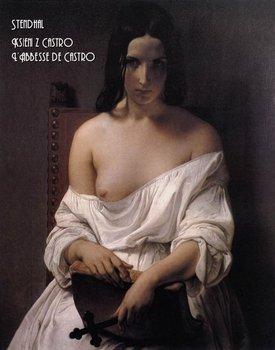Ksieni z Castro. L'Abbesse de Castro - Stendhal Henri