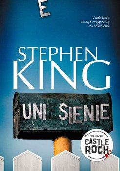 Uniesienie - King Stephen