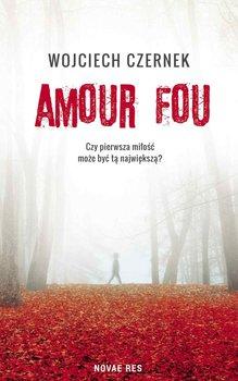 Amour Fou - Czernek Wojciech