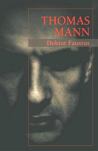 Thomas Mann - Doktor Faustus [ebook]