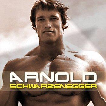 Arnold Schwarzenegger. Droga na szczyt - Jaciuk Justyna