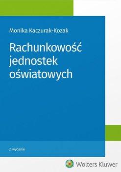 Rachunkowość jednostek oświatowych - Kaczurak-Kozak Monika