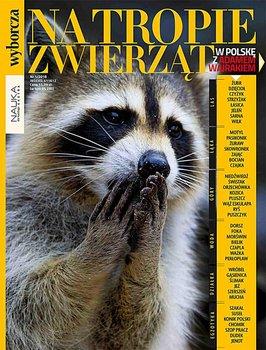 Nauka dla każdego ekstra 1/2018. Na tropie zwierząt. W Polskę z Adamem Wajrakiem - Opracowanie zbiorowe