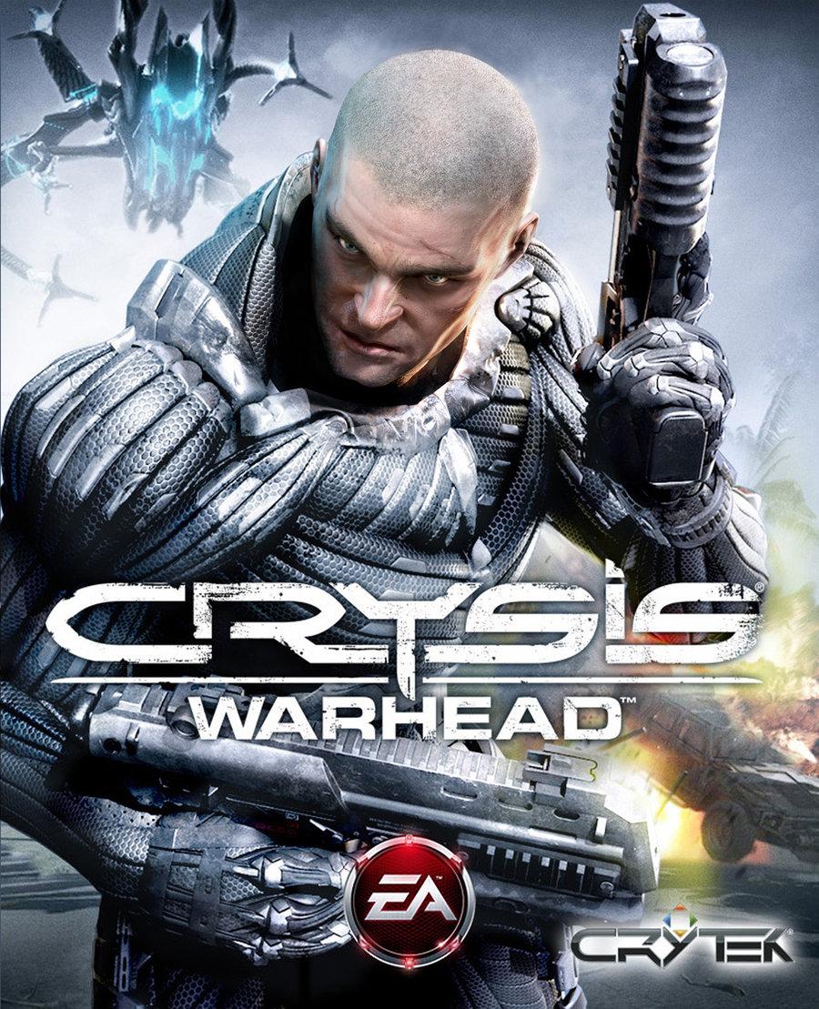 Crysis Warhead - Poradnik PL [PC]