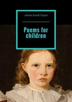 Poems for children - Ciepał Adrian