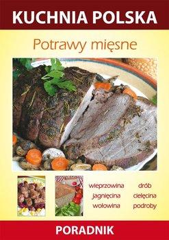 Potrawy mięsne. Kuchnia polska. Poradnik - Smaza Anna