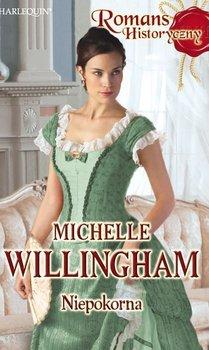 Niepokorna - Willingham Michelle