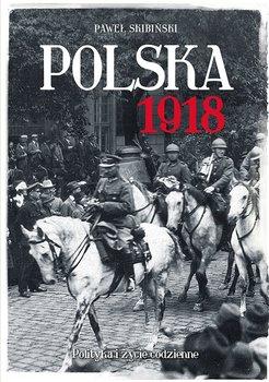 Polska 1918 - Skibiński Paweł
