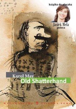 Old Shatterhand - May Karol