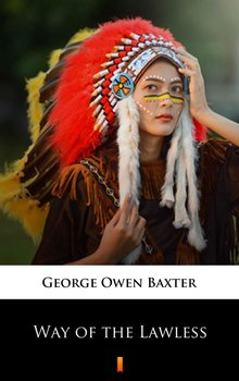 Way of the Lawless - Baxter Owen George