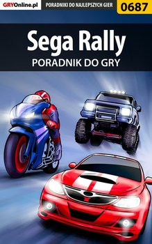 Sega Rally - poradnik do gry - Justyński Artur Arxel