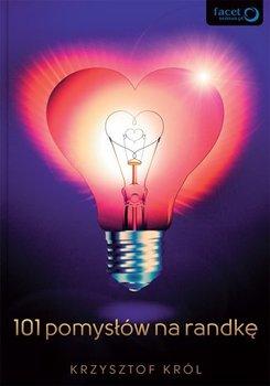 101 pomysłów na randkę - Król Krzysztof