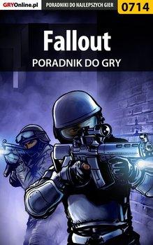 Fallout - poradnik do gry - Rojewski Patryk Rojo