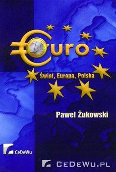 Euro. Świat, Europa, Polska - Żukowski Paweł