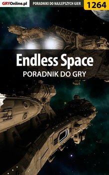 Endless Space - poradnik do gry - Kruk Konrad Ferrou