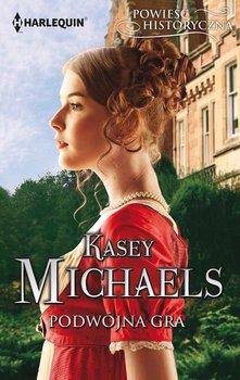 Podwójna gra - Michaels Kasey