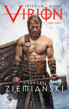 Obława. Virion. Tom 2 - Ziemiański Andrzej