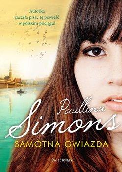 Samotna gwiazda - Simons Paullina