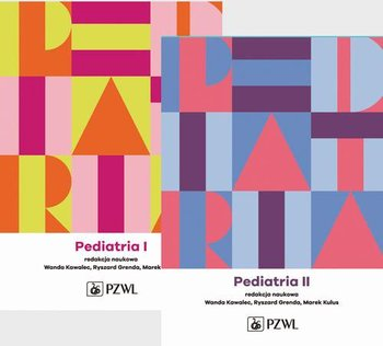 Pediatria. Tom 1-2 - Kawalec Wanda, Grenda Ryszard, Kulus Marek