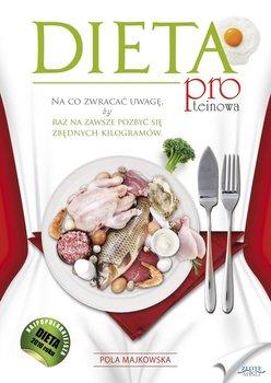 Dieta proteinowa - Majkowska Pola