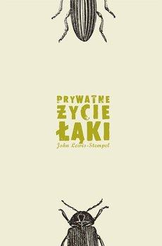 Prywatne życie łąki - Lewis-Stempel John