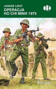 Operacja Ho Chi Minh 1975 - Lizut Janusz