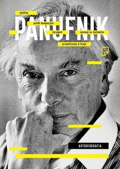 Panufnik. Autobiografia - Panufnik Andrzej