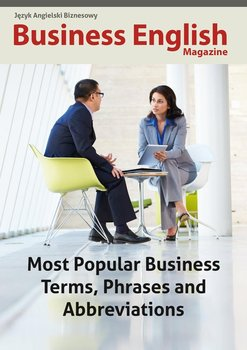 Most Popular Business Terms, Phrases and Abbreviations - Frączek Daria