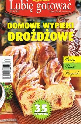 Lubię Gotować 04/2011