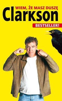 Wiem, że masz duszę - Clarkson Jeremy