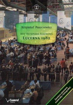 XXV Olimpiada Szachowa. Lucerna 1982 - Puszczewicz Krzysztof