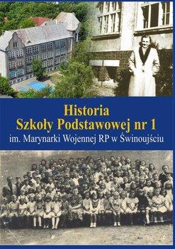 Historia Szkoły Podstawowej nr 1 im. Marynarki Wojennej RP w Świnoujściu - Kotkiewicz Agnieszka