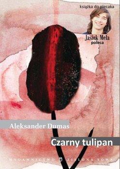 Czarny tulipan - Dumas Aleksander