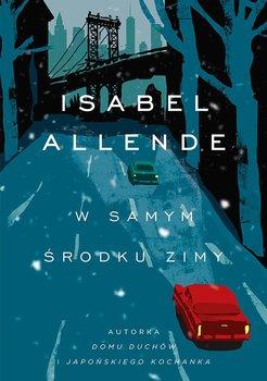 W samym środku zimy - Allende Isabel