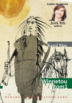 Winnetou. Tom 1 - May Karol