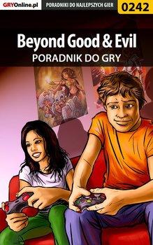 Beyond Good Evil - poradnik do gry - Hałas Jacek Stranger