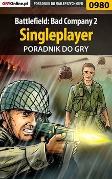 Battlefield: Bad Company 2 - poradnik do gry - g40st