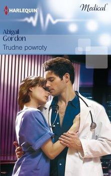 Trudne powroty - Gordon Abigail
