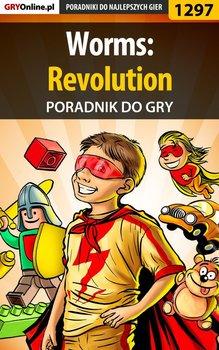 Worms: Revolution - poradnik do gry - Bartosiewicz Mateusz Boo