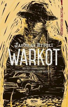Warkot - Rybski Jarosław