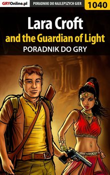 Lara Croft and the Guardian of Light - poradnik do gry - Kendryna Łukasz Crash