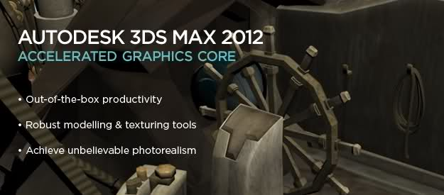Kurs Video 3ds Max: Zaawansowany PL Video Tutorial